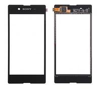 Оригинальный тачскрин / сенсор (сенсорное стекло) для Sony Xperia E3 D2202 D2203 D2206 D2212 D2243 (черный)