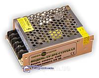 Імпульсний блок живлення GV-SPS-C 12V5A-LS(60W), фото 1