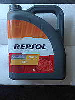 Моторное масло Repsol ATF III