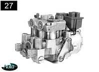 Гидравлический блок ABS Peugeot 405 I (15B/15E) / Peugeot 405 II (4B/4E) 91-94г