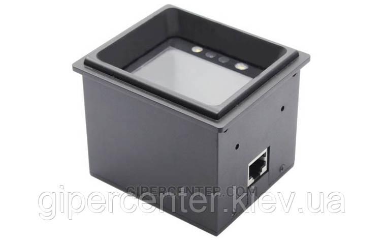 2D проводной сканер штрих кода Newland FM30 Grouper (RS-232), фото 2