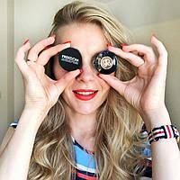 Двойные тени для бровей Freedom Makeup London Duo Eyebrow Powder