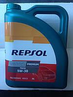 Моторное масло Repsol Tech 5w30