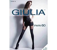 "Женские колготки ""Giulia Pari 60 model 12"""