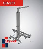 Мобильный стенд для установки дверей Sky Rack SR-957