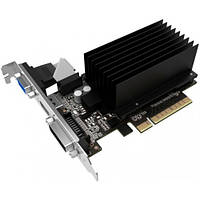 Видеокарта Palit GeForce GT 710 1024MB (NEAT7100HD06-2080H)