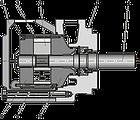 Пластинчатые насосы, нерегулируемые Bosch Rexroth PVQ, фото 4