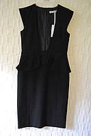 Шикарный школьный сарафан с элегантной юбочкой
