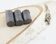 Магнит круглый заготовка 25Х3 мм (товар при заказе от 200 грн)