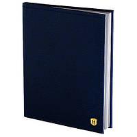 Книга отзывов и предложений синяя