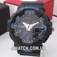 Мужские кварцевые наручные часы G-Shock GA-700 5522
