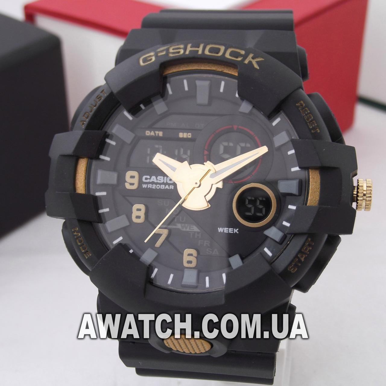 uk availability 763f5 5f377 Мужские кварцевые наручные часы G-Shock GA-700 5522 (553569820). Цена,  купить Мужские кварцевые наручные часы G-Shock GA-700 5522 (553569820) в ...