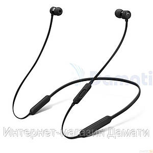 Наушники MONSTER BEATS by Dr. Dre BeatsX Earphones black (MLYE2)