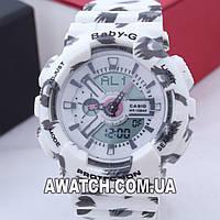 Женские кварцевые наручные часы Baby-G BA-110 5338