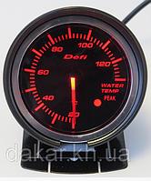 Тюнинговый автомобильный прибор DEFI 60252 температура охлаждающей жидкости 60мм