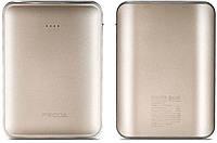 Портативная батарея Remax Power Bank Mink Series 10000 mah Gold