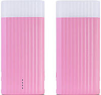 Портативная батарея Remax Power Bank Ice-Cream PPL-18 10000 mAh Pink