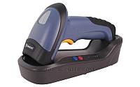 Беспроводной ручной 2D сканер штрих коду Newland HR3260-CS (USB V-COM), фото 1