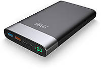 Портативная батарея VINSIC Power Bank 20000 mAh VSPB303 QC 3.0 Li-pol Black