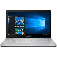 Ноутбук Asus N752VX-GB158T