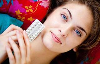 Препарати для жіночого здоров'я, гормональні капсули, таблетки від стресу, антидепресанти 5 htp