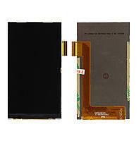 Дисплей (LCD) Prestigio 4322 PAP широкий шлейф