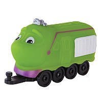 Паровозик Jazwares Коко Chuggington (JW10568/10567/10572)