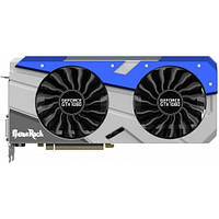 Видеокарта Palit GeForce GTX 1080 GameRock 8192MB (NEB1080T15P2-1040G)