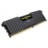 ОЗУ Corsair DDR4 8GB 2400Mhz Vengeance LPX Black (CMK8GX4M1A2400C16)