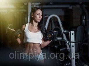 Какие условия поступления на курсы тренеров тренажерного зала в Киеве в школе Олимпия