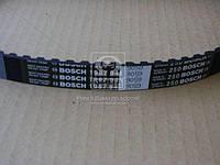 Ремень зубч. ГРМ AUDI 100, VW LT Z=75 (пр-во Bosch) 1 987 949 059