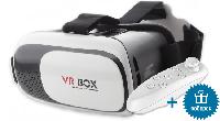 Очки виртуальной реальности VR BOX 2.0 3D c пултом