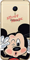 TOTO TPU case Disney Meizu M3 note Mickey Mouse