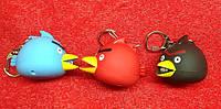 Брелок для ключей музыкальный «Angry Birds»