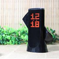 Проекционные часы Multi-function Clock 180 Degree Rotation