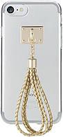 DDPOP Twist Strap case iPhone 7 Gold