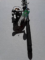 Комплект спиннинг Kalipso 2.40m + Катушка Cobra CB 640 А 6bb, фото 1