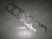 Прокладка головки блока Д 260 металлизированная (пр-во Россия) 260-1003025-01