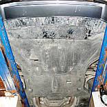 Защита картера двигателя и кпп Audi S8 2011-, фото 5