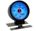 Тюнинговый автомобильный прибор APEXI 25602 AP BL температура воды 60мм