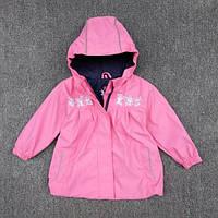 Пальто, дождевик для девочки