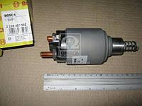 Втягивающее pеле стартера (пр-во Bosch) 2 339 402 132