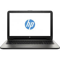 Ноутбук HP Notebook 15-ba026ur (P3T32EA) Silver