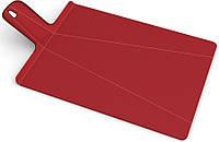 Доска разделочная складная Joseph Joseph Chop2Pot Red 48*27 см (60042)