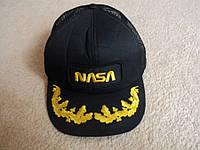 """Кепка бейсболка в стиле USA """" NASA """""""