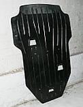 Защита картера двигателя и кпп Audi S8 2011-, фото 2