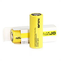 Аккумулятор 26650 MXJO IMR26650F 4200mAh, 22A, 3.7V, Box
