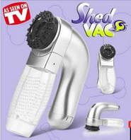 Прибор для удаления шерсти SHED VAC