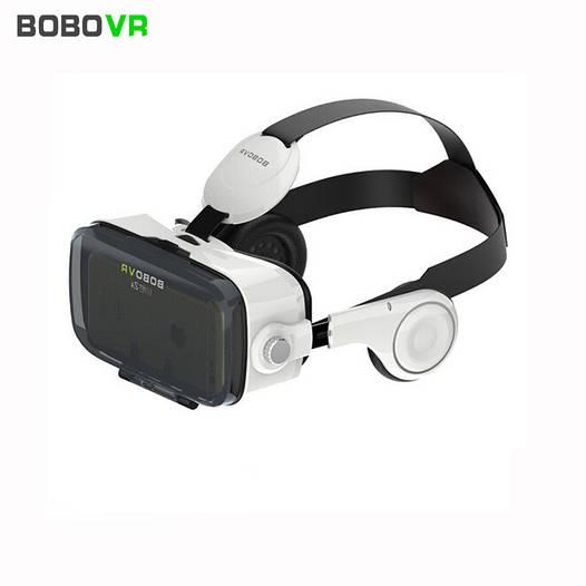 Как пользоваться очками виртуальной реальности bobovr купить очки гуглес алиэкспресс в воронеж