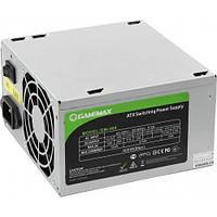 Блок питания GAMEMAX 400W 80mm FAN (GM-400-8CM)
